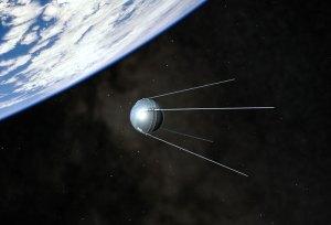 sputnik ,primul satelit