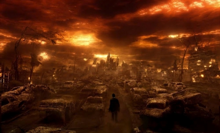 apocalipsa in vizunea esenienilor