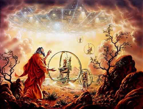 iudaismul ,prima religie monoteista