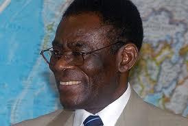 presedintele si dicatatorul guineei