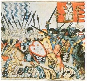 reconquista ,lupta pentru eliberare a spaniolilor