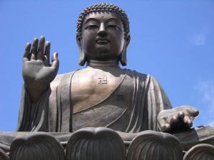 Maretul Buddha