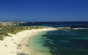 plajele din perth