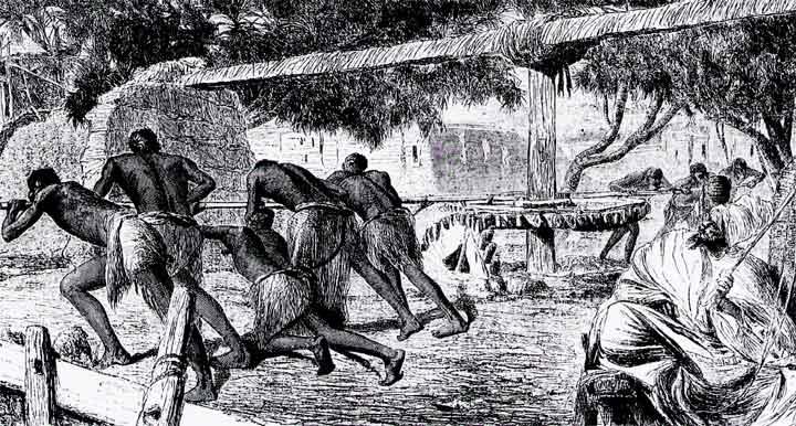 sclavia in America de Nord si razboiul de seccesiune