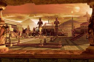 egiptenii antici