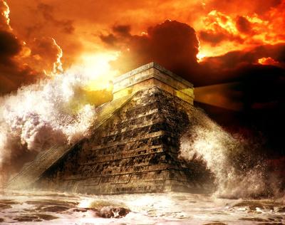 profetiile mayasilor moderni despre sfarsitul lumii