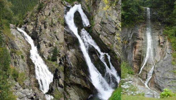 peisaj de Romania-Muntii Latoritei