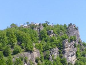 Meteora Romaniei (2)