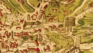 Roma antica -cetatea eterna