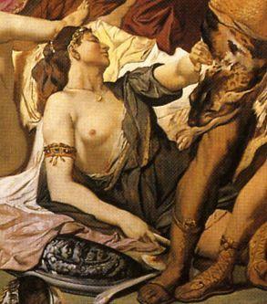 amazoanele mit sau realitate