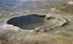craterele ,principala forma de relief a Universului