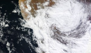haosul climatic - o bomba media mai mult decat un fapt real