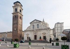 catedrala din torino