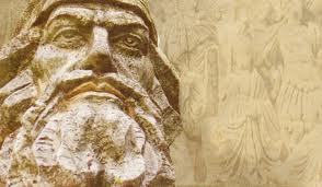 marele preot Deceneu