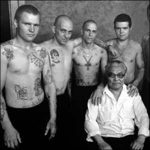 mafia rusa