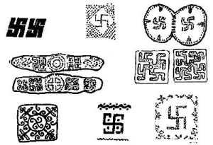 arkaim,uimitoarea asezare a mesagetilor