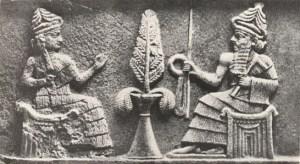 mitul originii omenirii