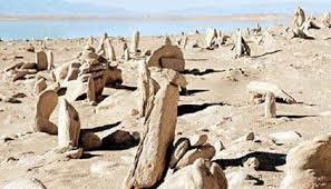 Misterioasa piramida din China (2)