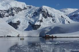 enigmele Antarctidei ,teritoriul unei vechi civilizatii