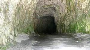 tunelurile secrete din bucegi