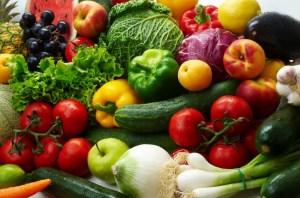 vegetalele ,secretul unei vieti sanatoase