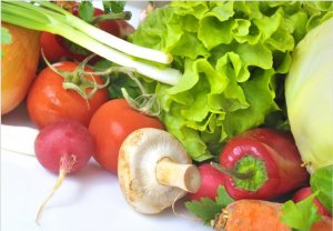 vegetalele