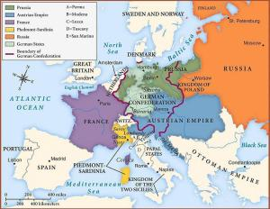 Concertul europei o idee europeana veche
