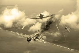 escadronul Leonidas, pilotii misteriosi ai luftwaffe
