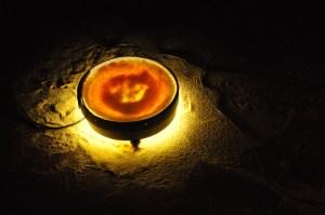 lampile eterne, surse de lumina ce nu foloseau energie conventionala