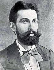 Nicolae Densusianu si a sa dacia preistorica