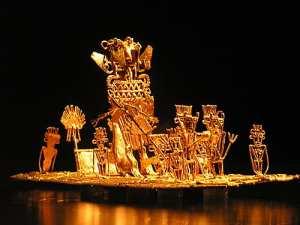legenda imperiului aurului