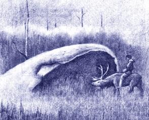 structurile din valea mortii din yakutia