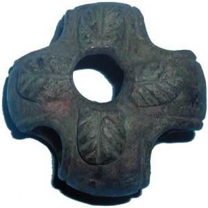 scrierea dacica de la chitila-sceptrul crestin