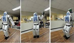 era robotilor