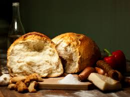 mancarurile traditionale ale romanilor.paine