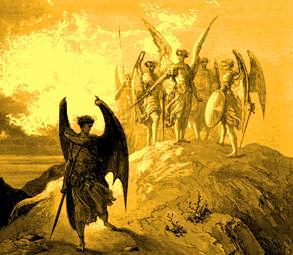 mitul diavolului php