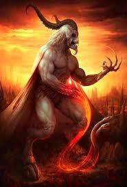 mitul diavolului prp