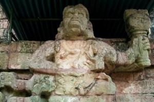 cercetatorii au descoperit orasul alb al zeului maimuta