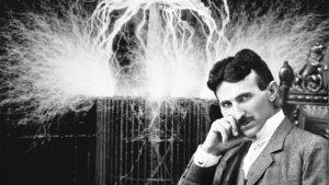 Nikola Tesla Pacea nu poate veni decat ca o consecinta a iluminarii umanitatii (2)