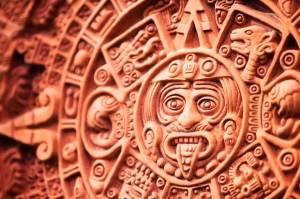aztecii -calendarul