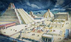 aztecii-imperiul