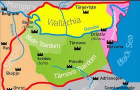 Asanestii, epopeea primilor vlahi ce s-au luptat cu Imperiul Bizantin