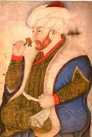 Mahomed-al-II-lea