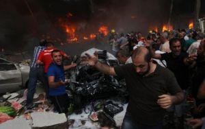 Razboiul civil din Siria, un conflict local cu implicatii internationale