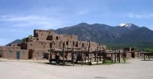 Murmurul din Taos