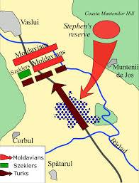 Stefan cel Mare perioada de aur a Moldovei