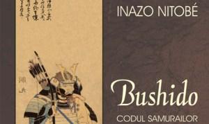 Principiile morale ale Codului Bushido al samurailor