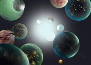 Un singur Univers sau mai multe universuri-Universul balon