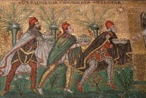 Agatarsii, tribul misterios care a trait in Transilvania