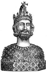 Carol cel Mare, regele mitic al Europei
